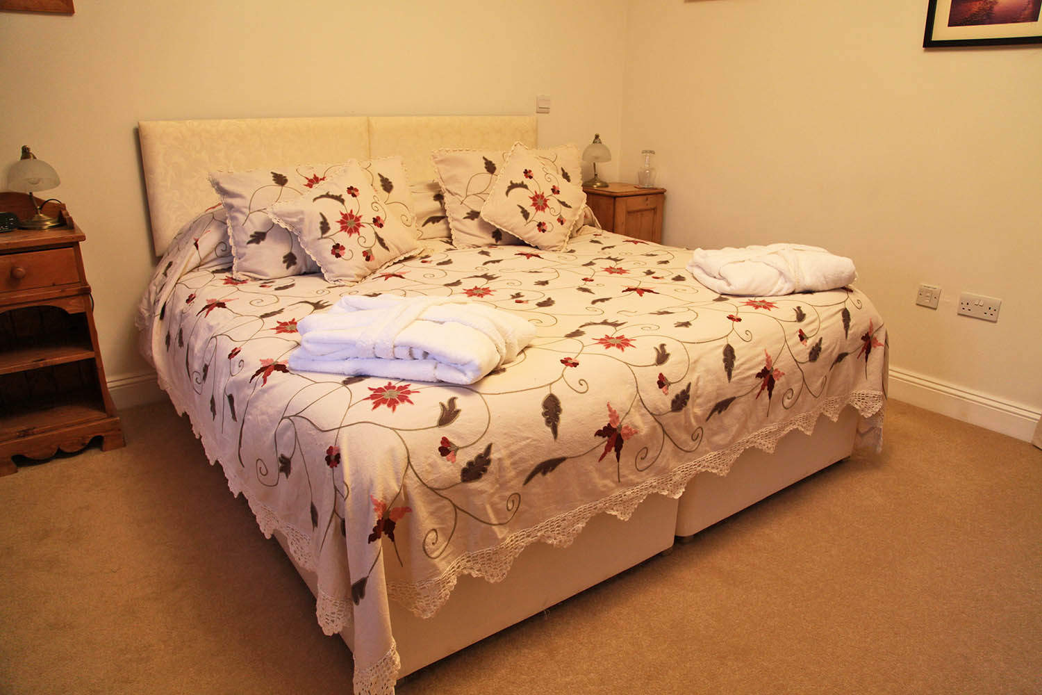 Bed and Breakfast Truro